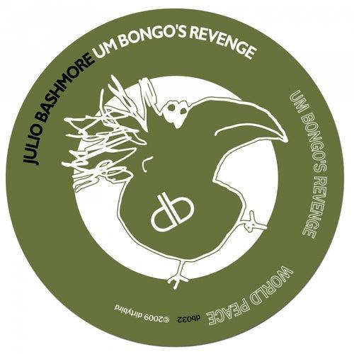 Julio Bashmore - Single by Julio Bashmore