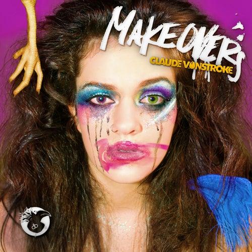 Makeovers - EP von Various Artists