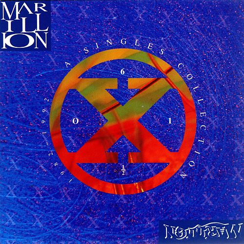 A Singles Collection 1982-1992: Six Of One, Half-Dozen Of The Other von Marillion