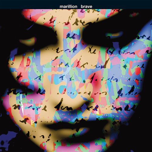 Brave by Marillion