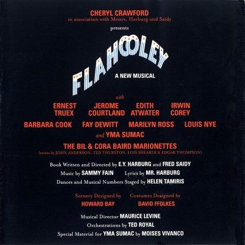 Flahooley von Original Broadway Cast Of 'Flahooley'