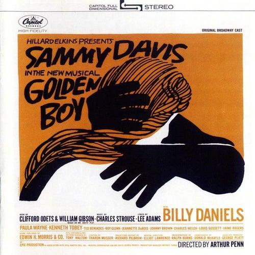 Golden Boy by The Original Broadway Cast of