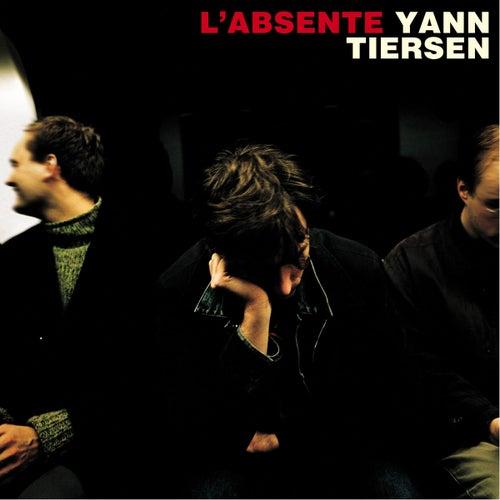 L'absente von Yann Tiersen