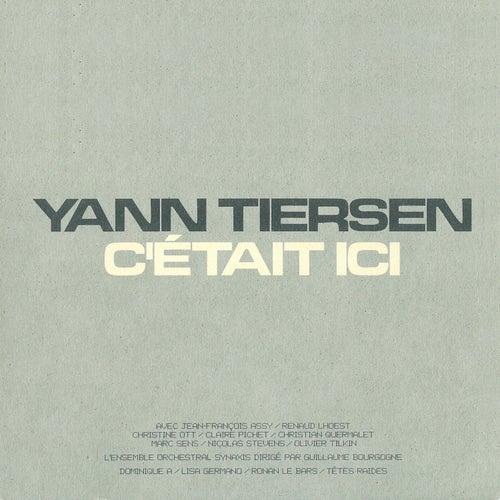 C'était Ici von Yann Tiersen