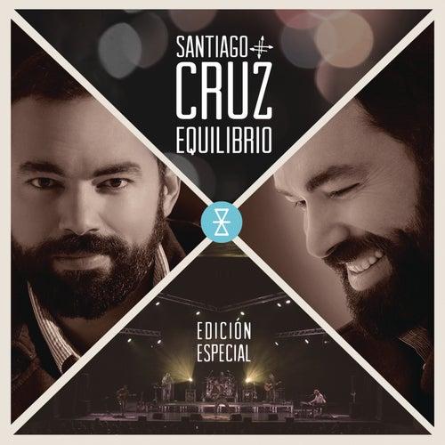Equilibrio (Edición Especial) de Santiago Cruz