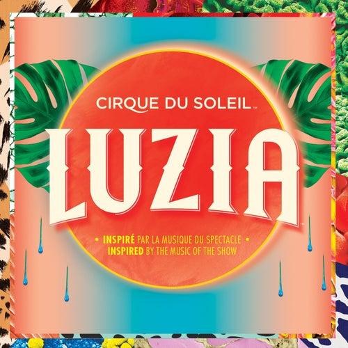 Luzia de Cirque du Soleil