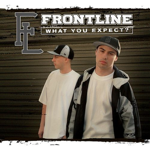 What You Expect? de The Frontline