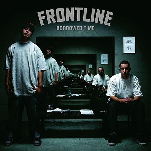 Borrowed Time de The Frontline