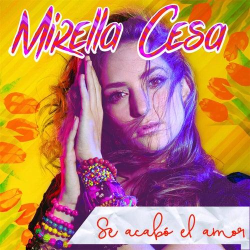 Se Acabo el Amor von Mirella Cesa