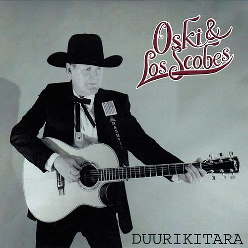 Duurikitara by Oski