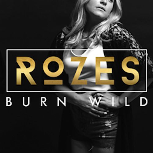 Burn Wild (Kap Slap Remix) de ROZES