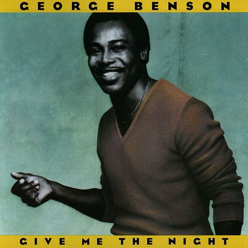 Give Me The Night de George Benson
