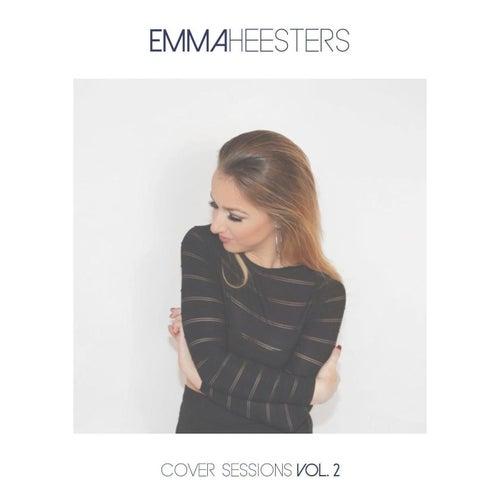 Cover Sessions, Vol. 2 van Emma Heesters