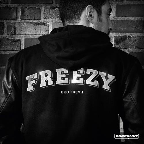 Freezy von Eko Fresh