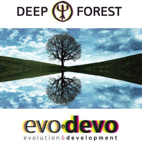 Sing with the Birds von Deep Forest