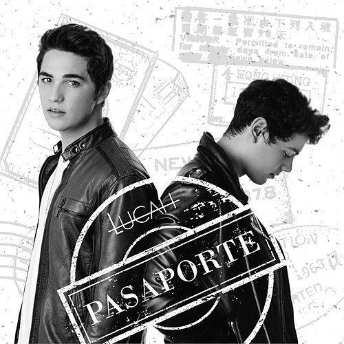 Pasaporte by Lucah