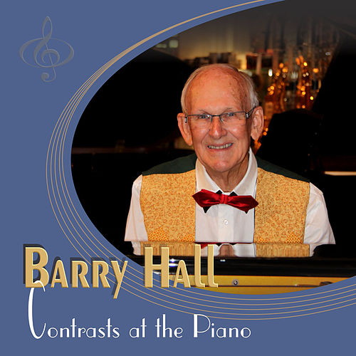 Contrasts de Barry Hall