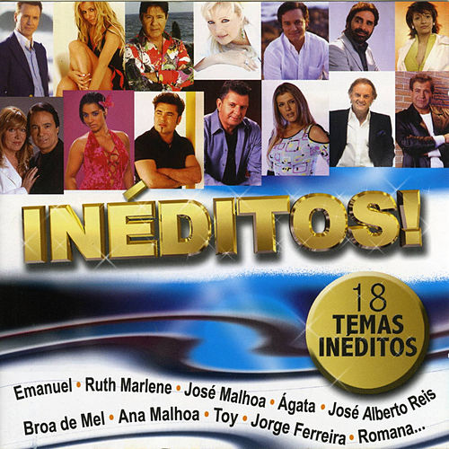 Inéditos by Various Artists