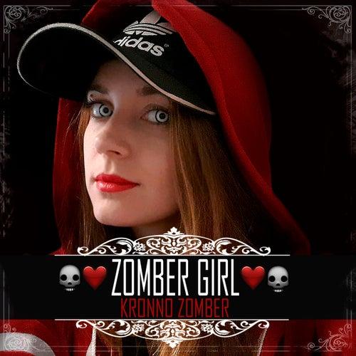 Zomber Girl de Kronno Zomber