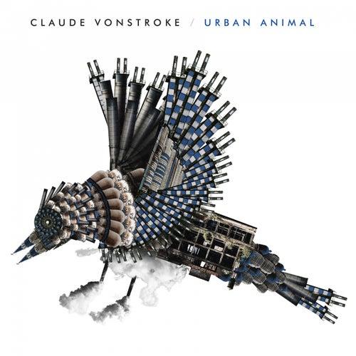 Urban Animal - EP van Claude VonStroke