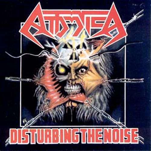 Disturbing the Noise de Attomica