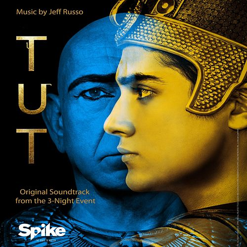 Tut (Original Soundtrack) de Jeff Russo