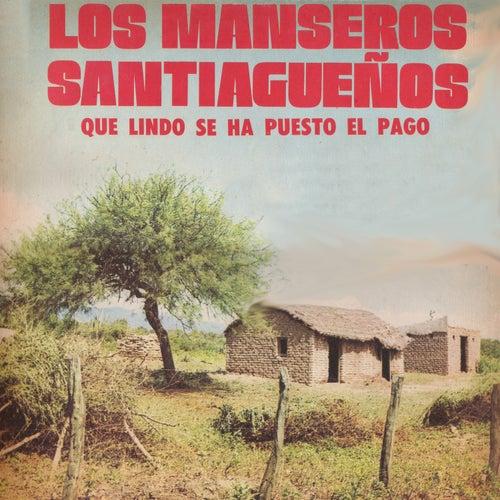 Que Lindo Se Ha Puesto el Pago de Los Manseros Santiagueños