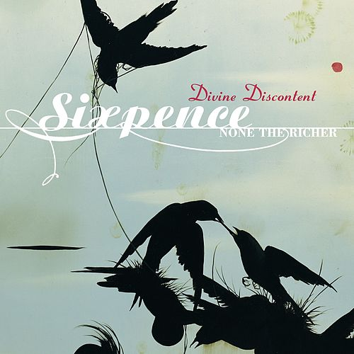 Divine Discontent de Sixpence None the Richer