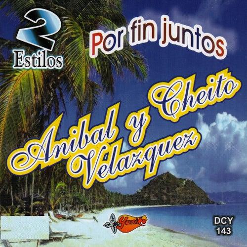 Por Fin Juntos de Various Artists
