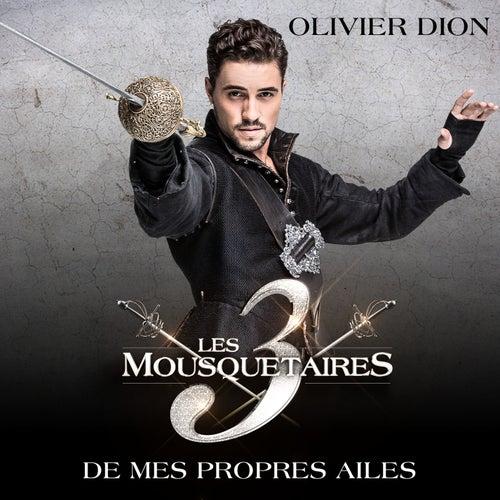 De mes propres ailes (extrait du spectacle « Les 3 Mousquetaires ») (Skydancers Remix) by Olivier Dion
