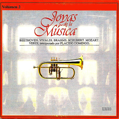 Joyas de la Música, Vol. 2 by Various Artists