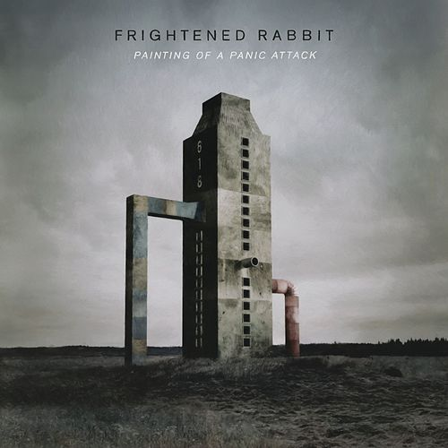 Painting Of A Panic Attack (Deluxe) by Frightened Rabbit