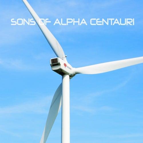 71 by Sons Of Alpha Centauri
