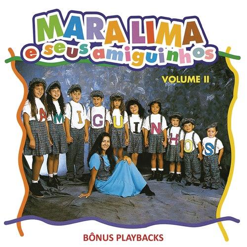 Mara Lima e Seus Amiguinhos, Vol. 2 by Mara Lima