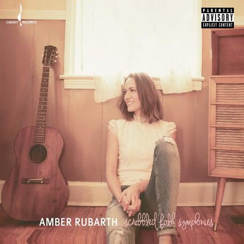 Scribbled Folk Symphonies by Amber Rubarth
