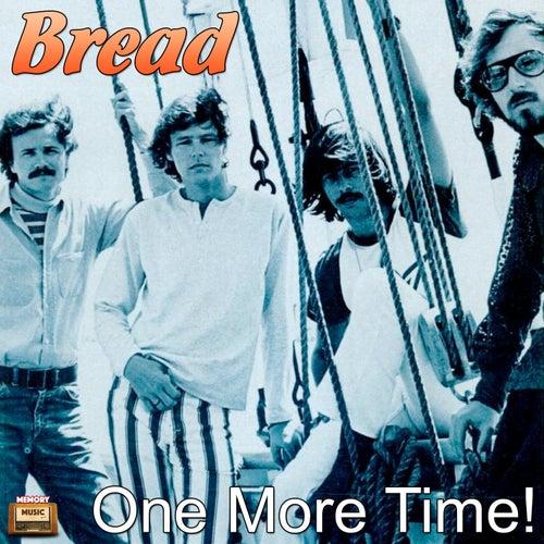 One More Time! von Bread