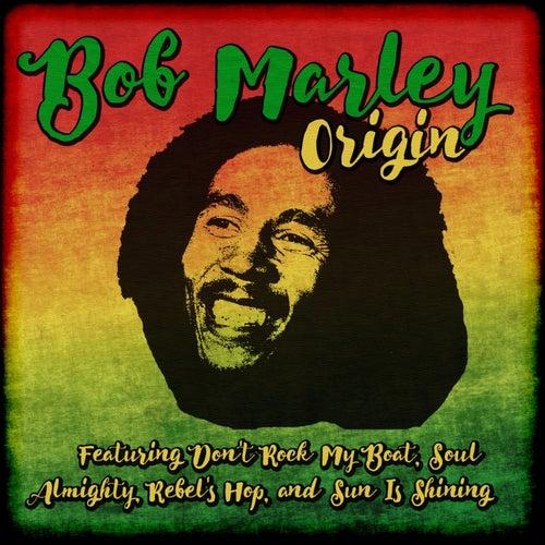 Origin de Bob Marley