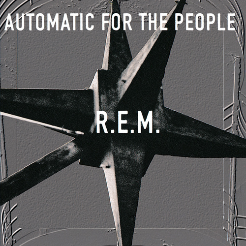 Automatic For The People von R.E.M.