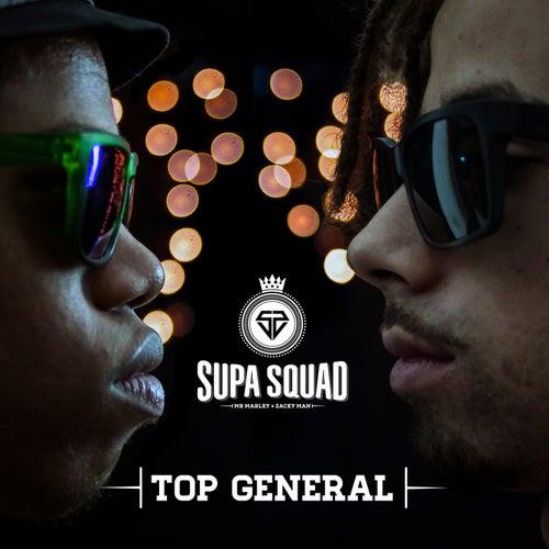 Top General de Supa Squad