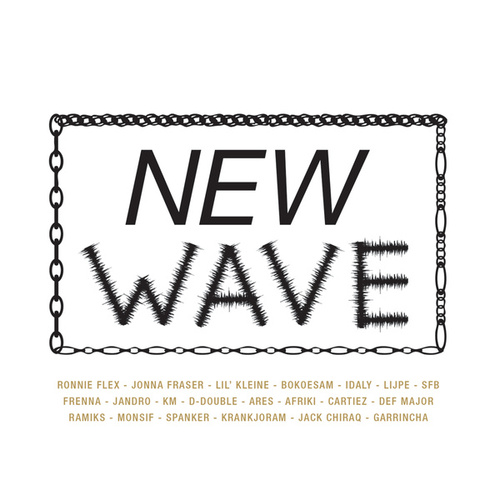 New Wave de Various Artists