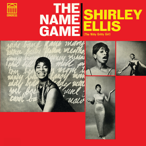 The Name Game by Shirley Ellis