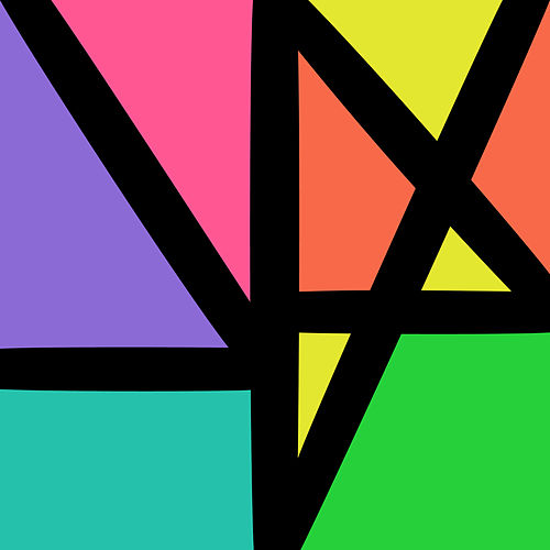 Complete Music by New Order