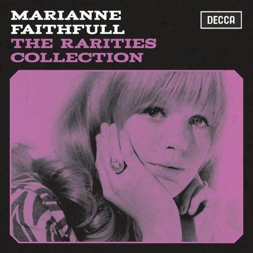The Rarities Collection von Marianne Faithfull