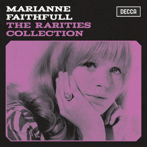 The Rarities Collection de Marianne Faithfull