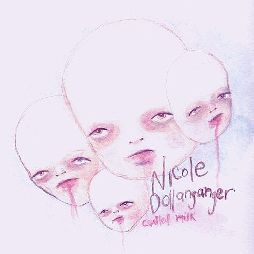 Curdled Milk by Nicole Dollanganger