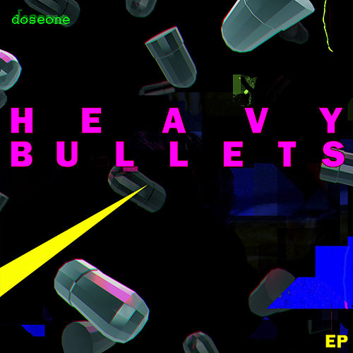 Heavy Bullets EP (Original Soundtrack) de Doseone