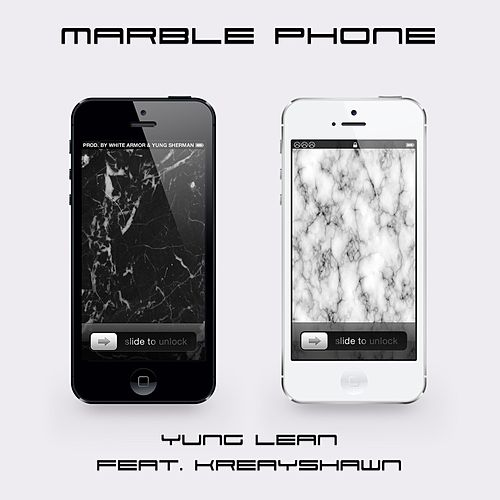 Marble Phone by Yung Lean