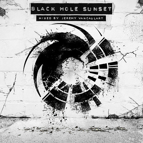 Black Hole Sunset de Various Artists