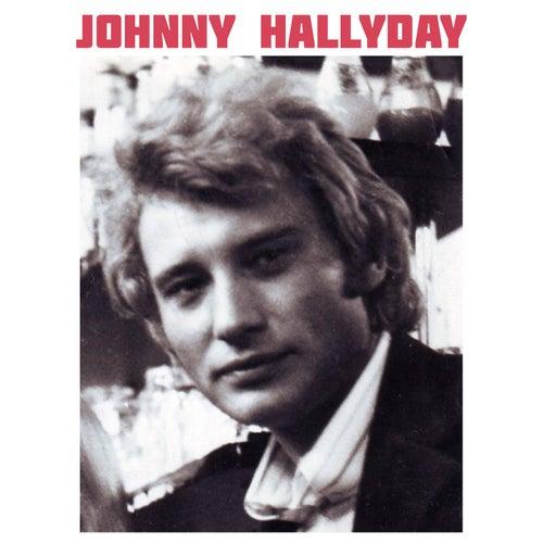 Johnny Hallyday de Johnny Hallyday