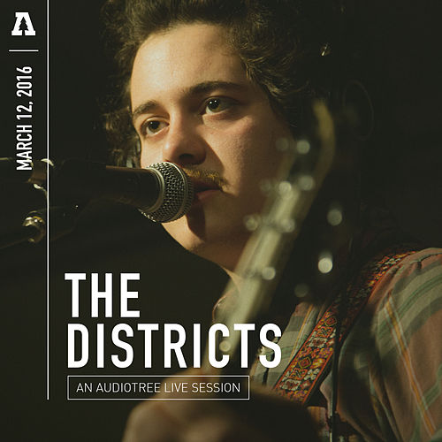 The Districts on Audiotree Live von The Districts